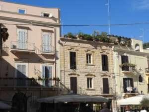 Bari Baudenkmal