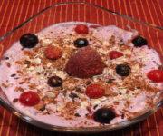 Beeren-Joghurt