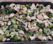 Brokkoli-Auflauf