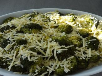 Brokkoli-Kartoffel-Käse-Auflauf auf Kochen-verstehen.de