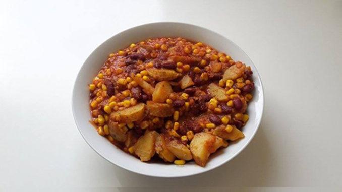Chili sin Carne (Rezept mit Bild) auf Kochen-verstehen.de