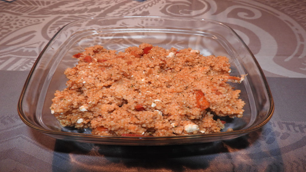 Couscous-Salat auf Kochen-verstehen.de