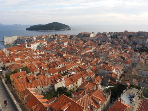 Dubrovnik - Geschichte, Tradition und Küche