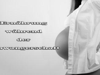 Ernährung während der Schwangerschaft auf Kochen-verstehen.de