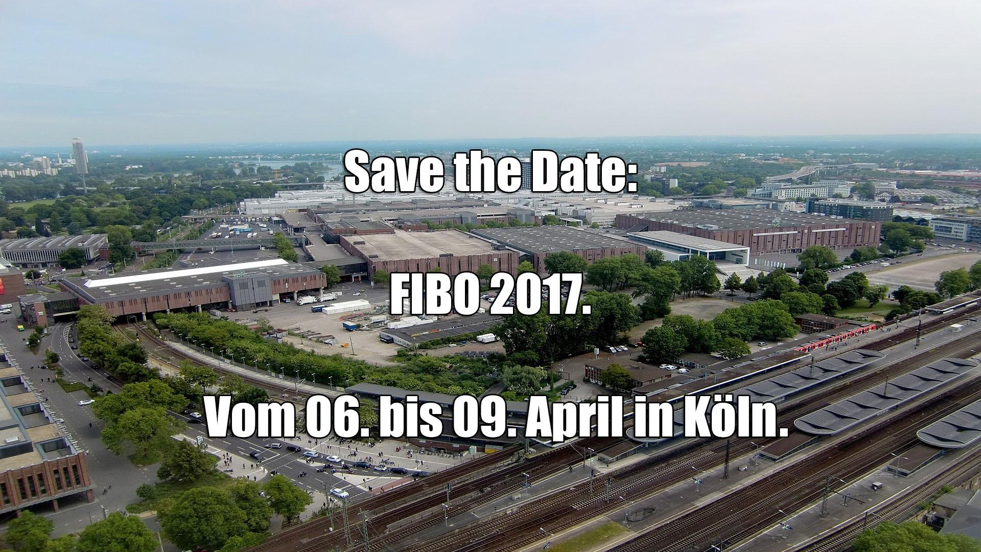 FIBO 2017 in Köln auf Kochen-verstehen.de