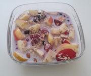 Früchte-Müsli 100% Bio