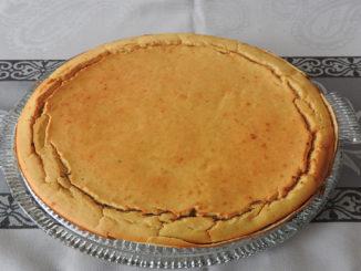 Gesunder Vanillekuchen auf Kochen-verstehen.de