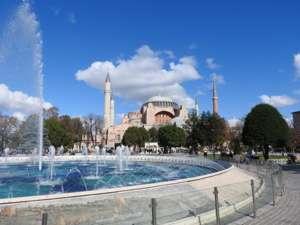 Hagia Sophia Türkei