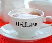 Heilfasten - Entschlackung & Entgiftung des Körpers?