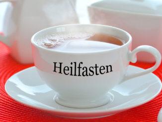 Heilfasten - Entschlackung & Entgiftung des Körpers? | Kochblog auf Kochen-verstehen.de