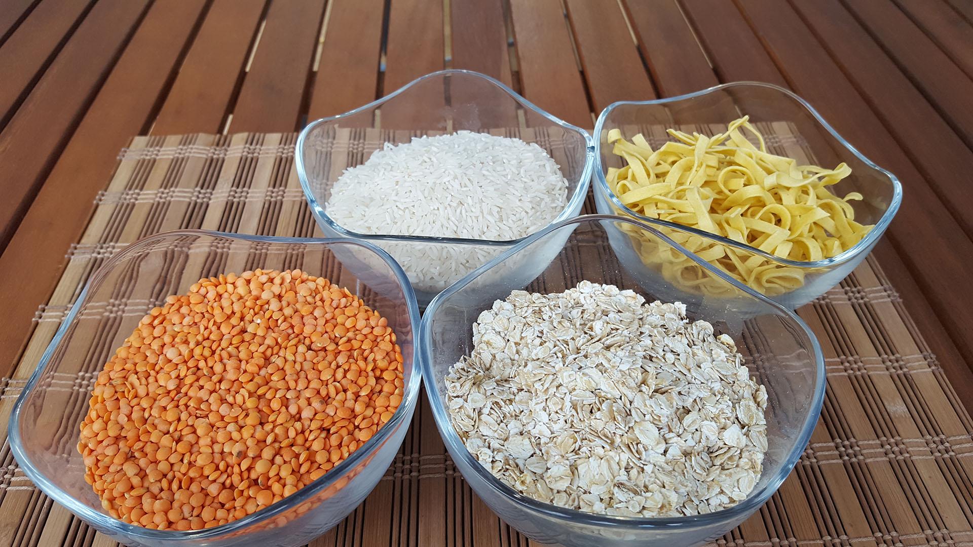 High Carb-Ernährung auf Kochen-verstehen.de