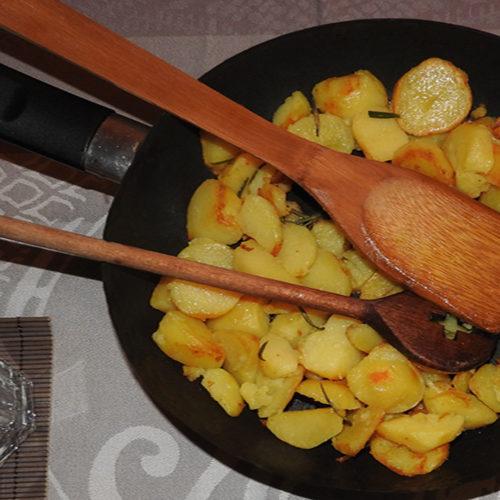 Kartoffelpfanne auf Kochen-verstehen.de