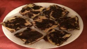 Klassischer Marmorkuchen