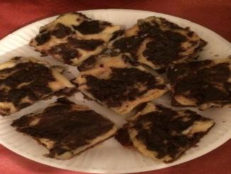 Klassischer Marmorkuchen auf Kochen-verstehen.de