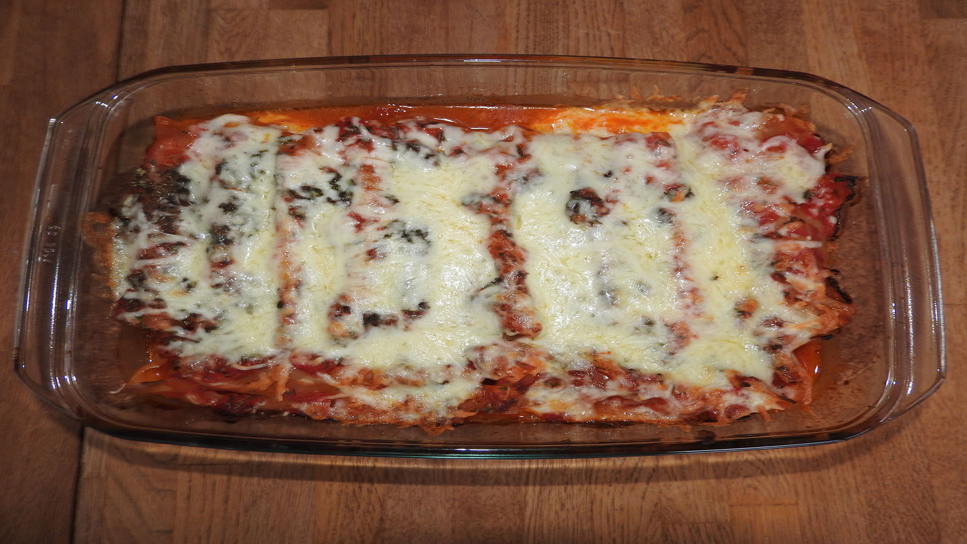 Lasagne Bolognese (Rezept mit Bild) auf Kochen-verstehen.de