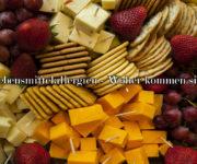 Lebensmittelallergien - woher kommen sie?