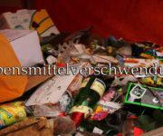 Lebensmittelverschwendung - Ursachen, Auswirkungen & Lösungen