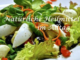 Natürliche Heilmittel auf Kochen-verstehen.de