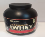 Optimum Nutrition Whey Protein im Test