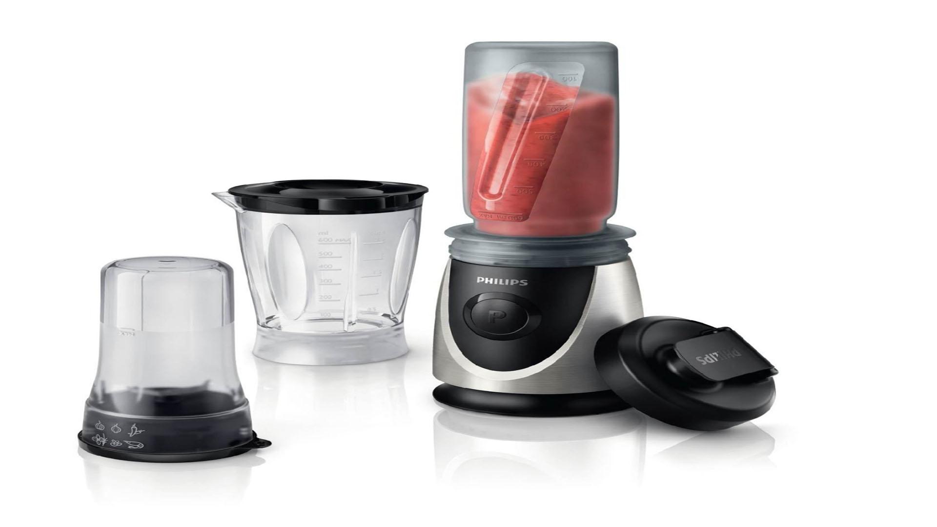 Philips HR287600 Standmixer im Test auf Kochen-verstehen.de