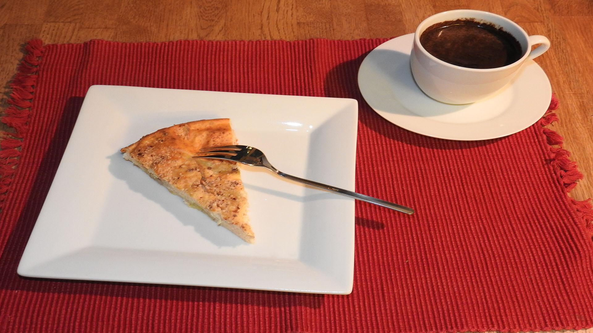 Protein-Cheesecake auf Kochen-verstehen.de