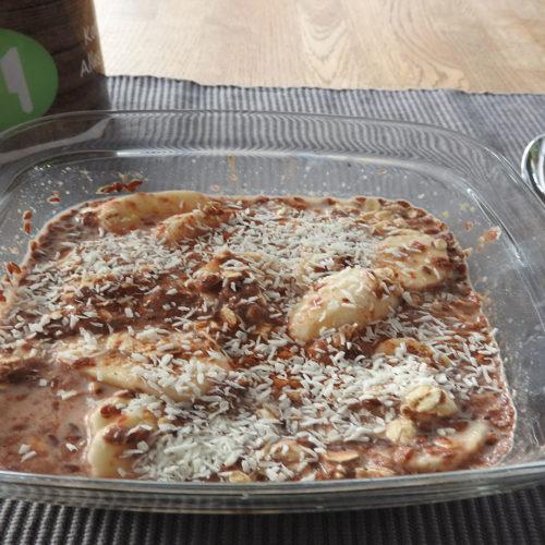 Protein-Müsli auf Kochen-verstehen.de