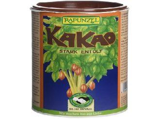 Rapunzel Kakaopulver im Test auf Kochen-verstehen.de