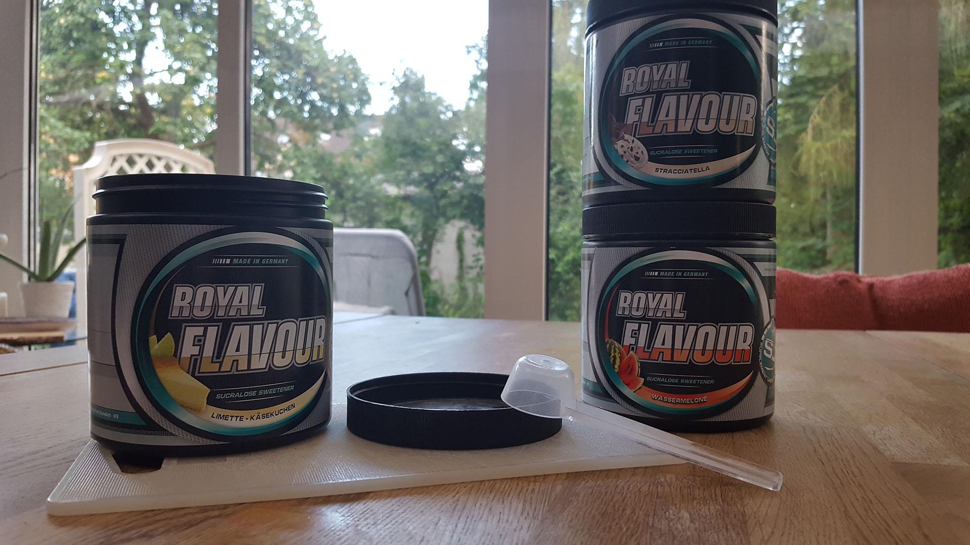 Royal Flavour im Test auf Kochen-verstehen.de