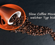 Slow Coffee Bewegung