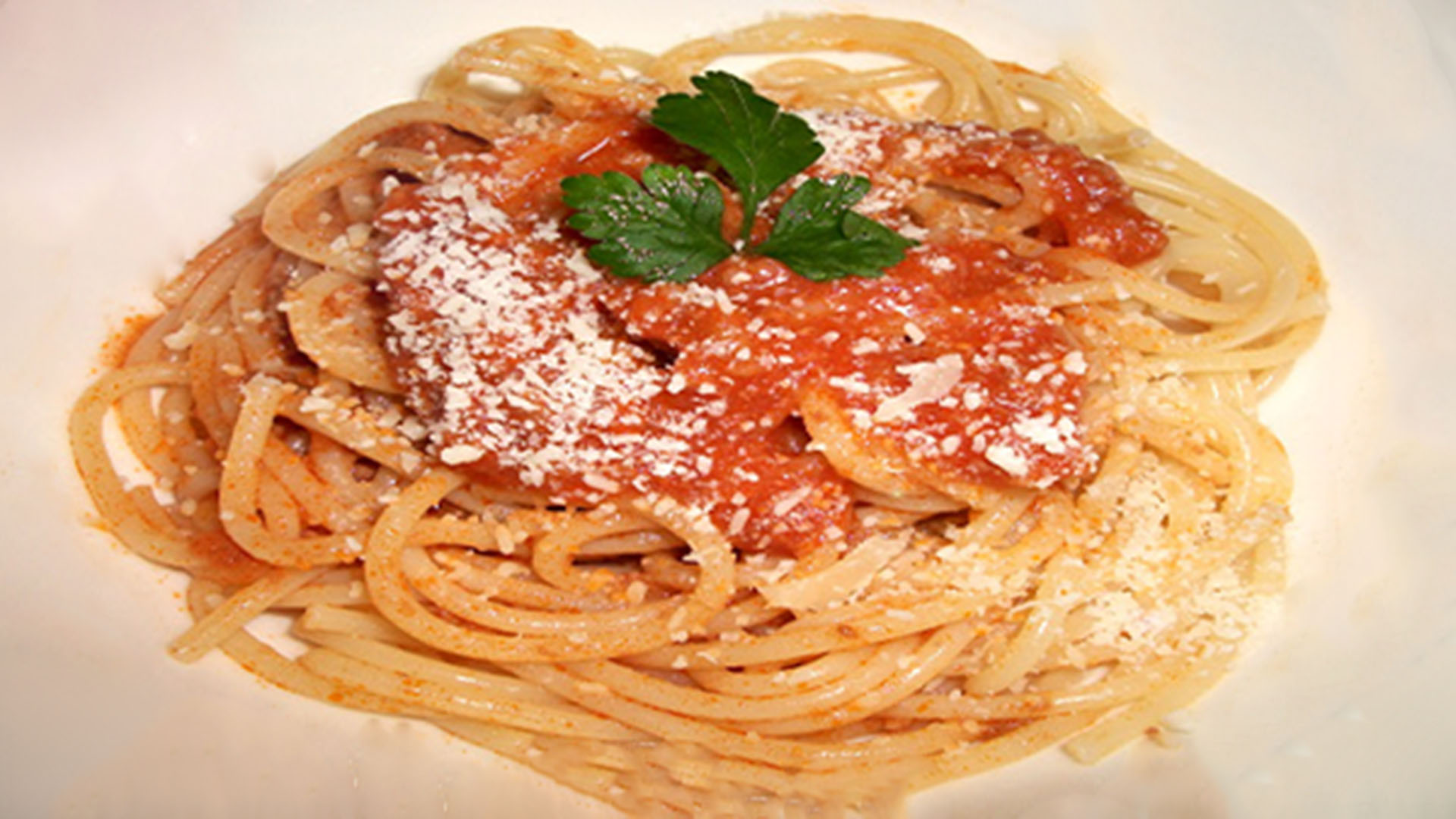 Spaghetti alla Bolognese (Rezept mit Bild) auf Kochen-verstehen.de