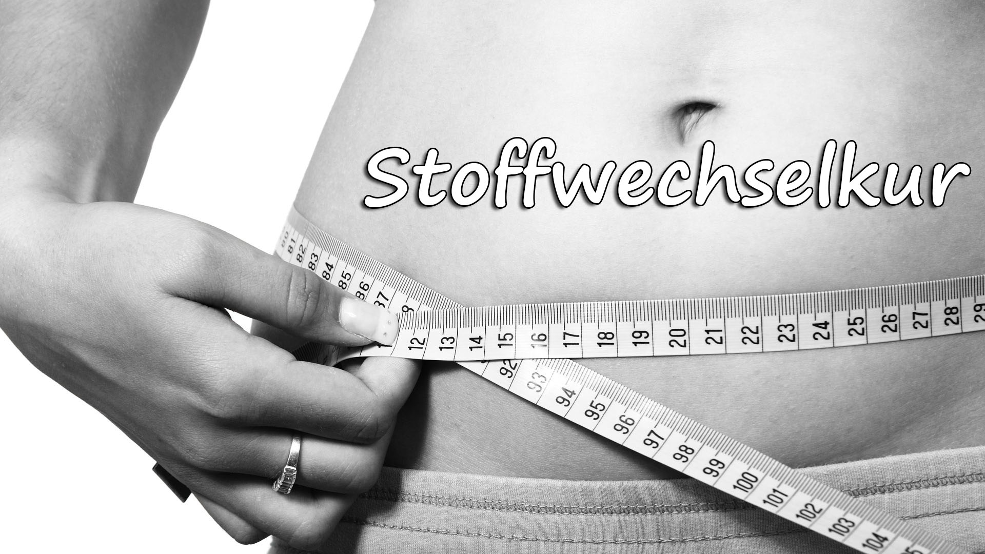 Stoffwechselkur – mehr als nur gesunde Gewichtsreduktion auf Kochen-verstehen.de