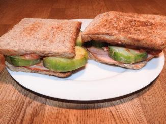 Toast-Sandwich auf Kochen-verstehen.de