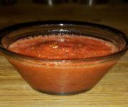 Tomaten-Gurken-Smoothie