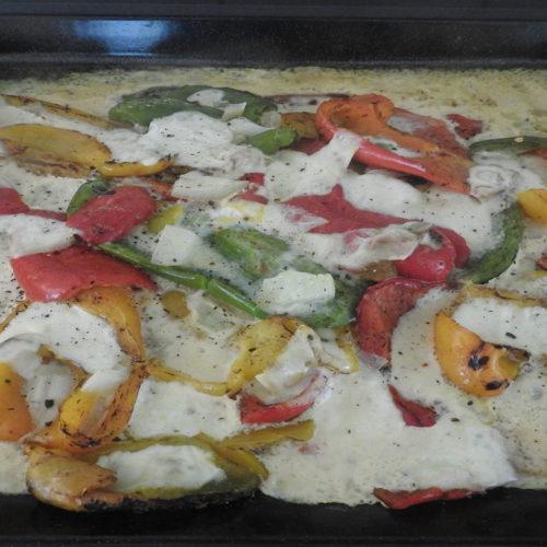 Überbackenes Gemüse auf Kochen-verstehen.de