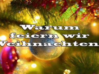 Weihnachten 2016 auf Kochen-verstehen.de