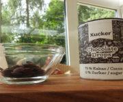Xylit-Schokolade im Test