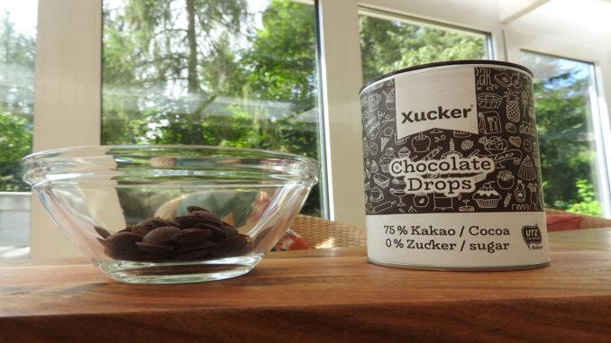 Xylit-Schokolade auf Kochen-verstehen.de